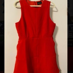 Brand new Red DO+BE dress. Never been worn.